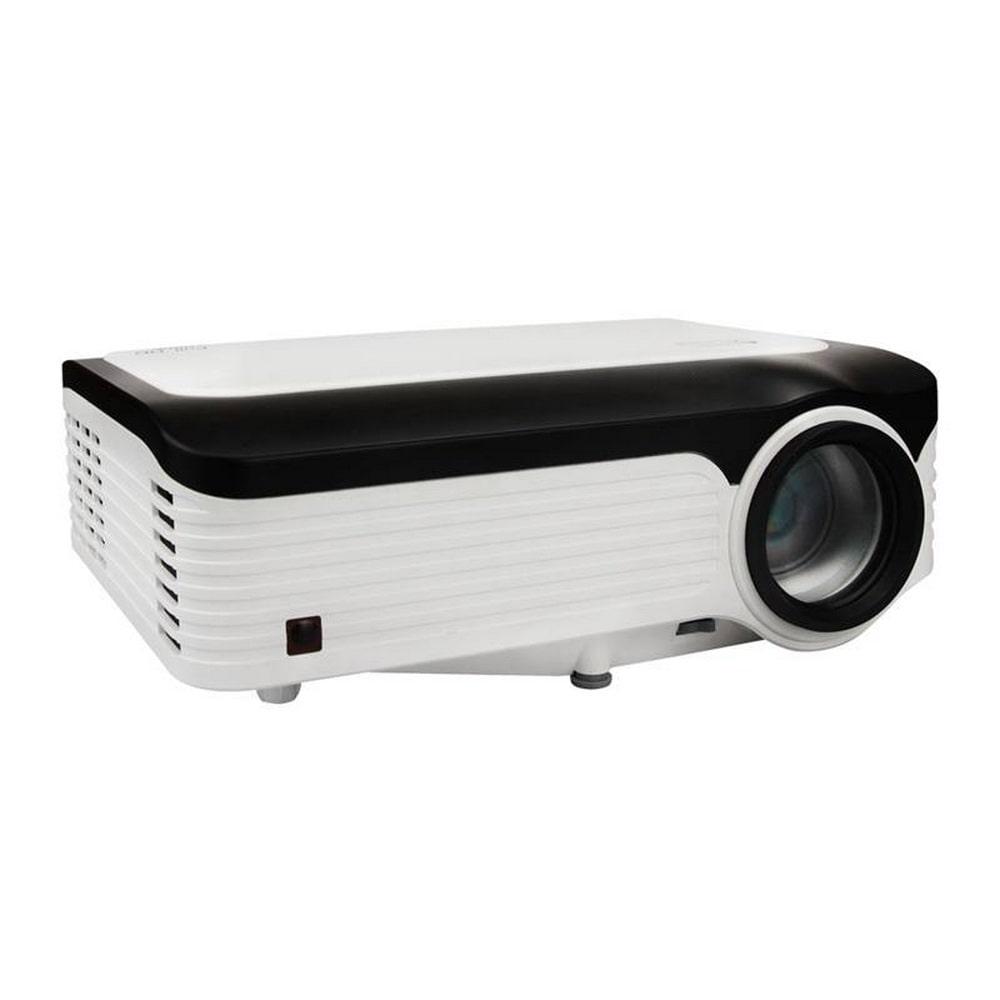 L6 LCD projector