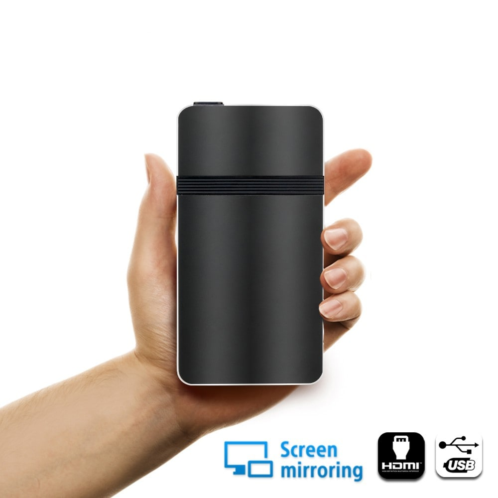 P1+ Portable Phone Projector