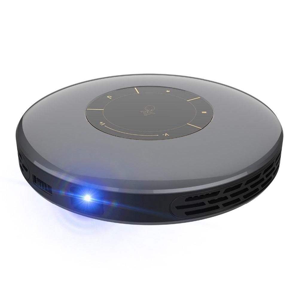 P2 Mini Portable Projector