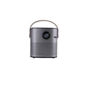 WIFI Wireless Portable DLP Pocket Mini Projector