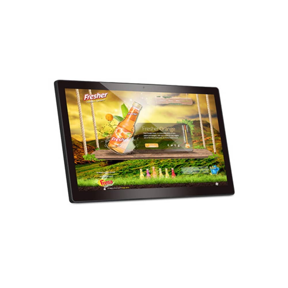 17.3 inch android all in one touch tablet