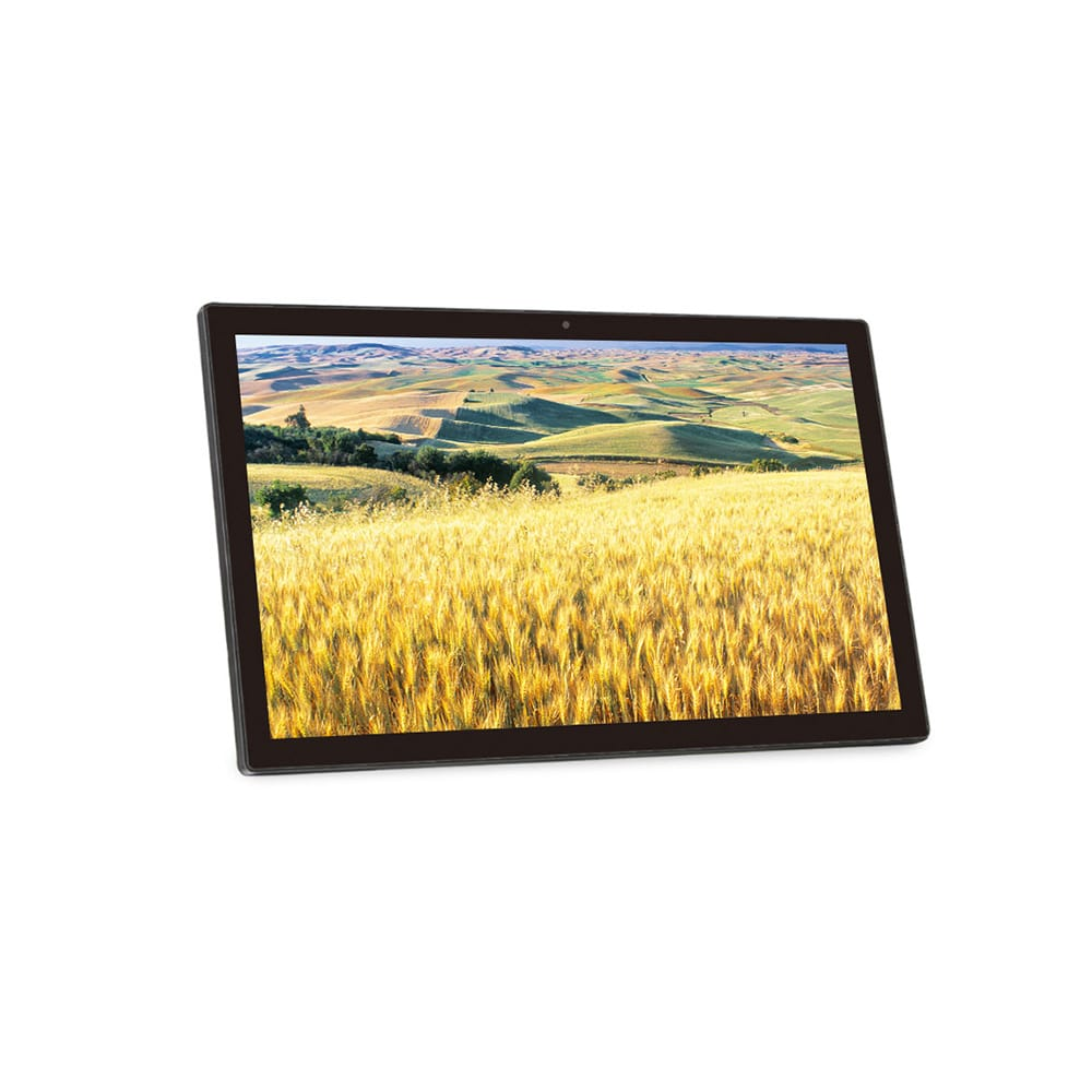 Wifi 21.5 inch android tablet pc