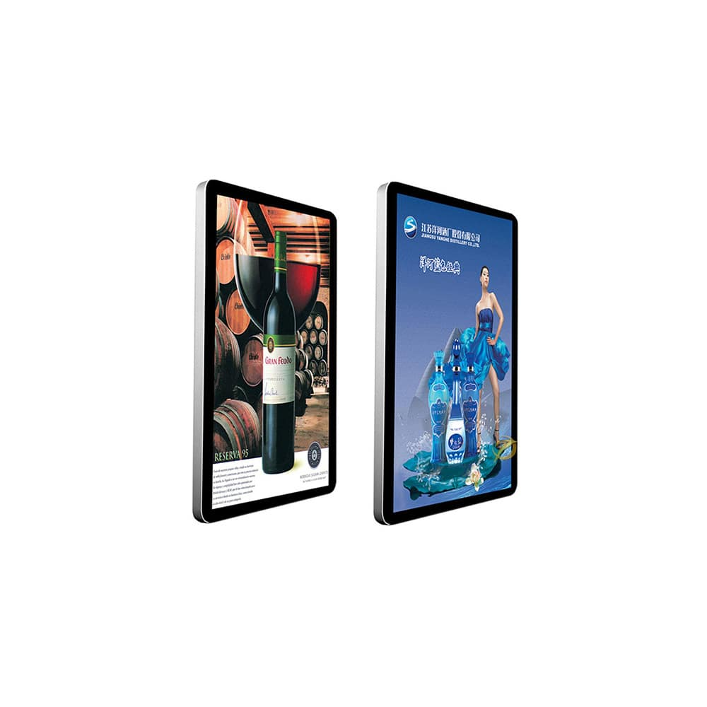 23.6inch digital signage advertising display